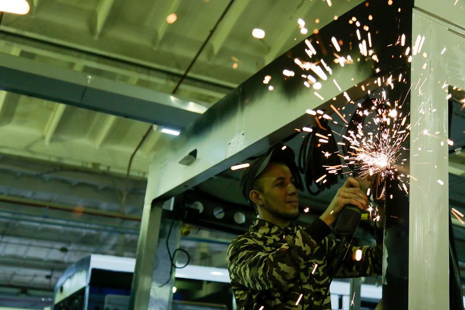 Волгоградские школьники побывают на индустриальных предприятиях региона