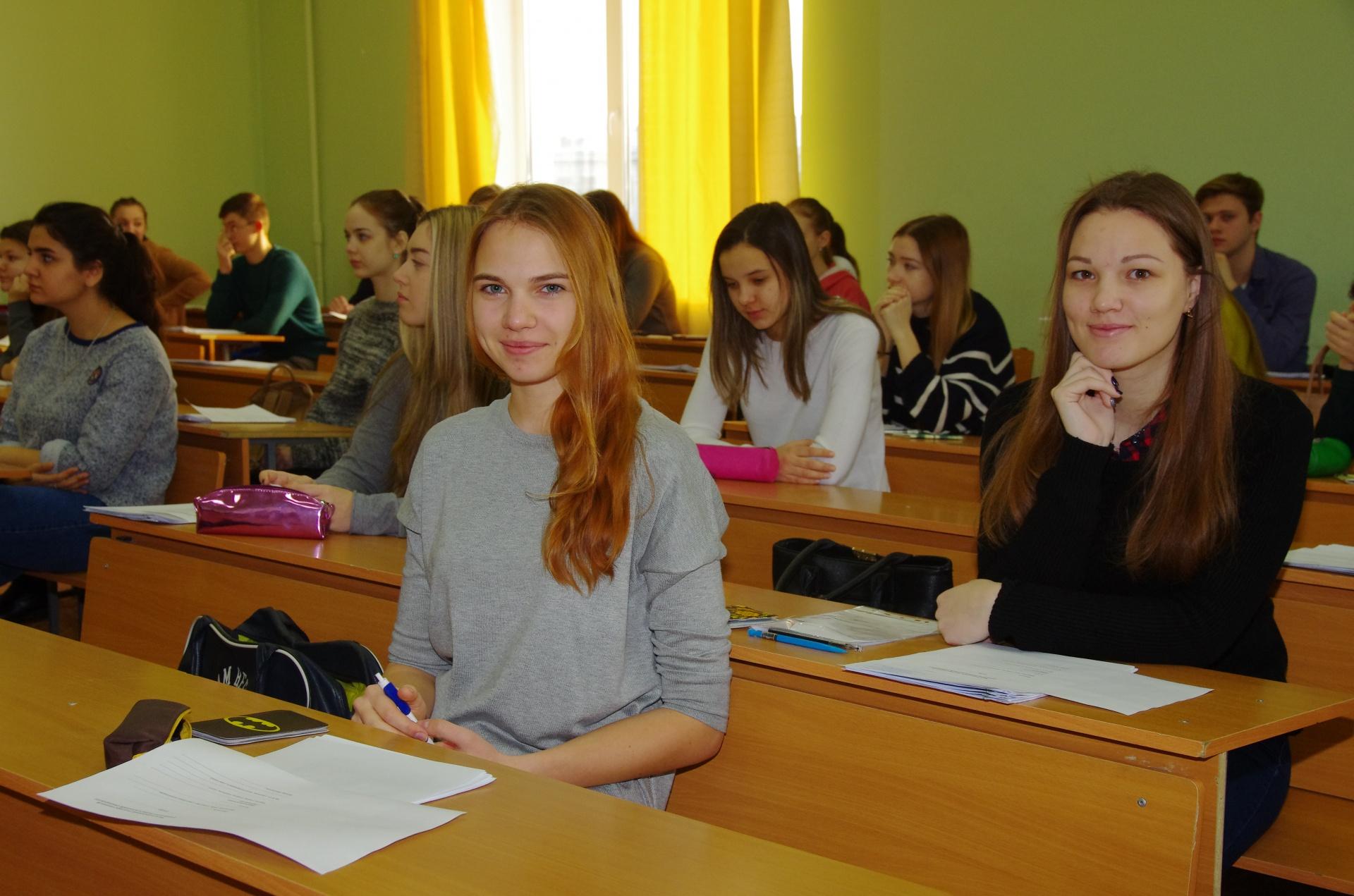 Вволгоградском регионе подытожили этапа всероссийской олимпиады школьников