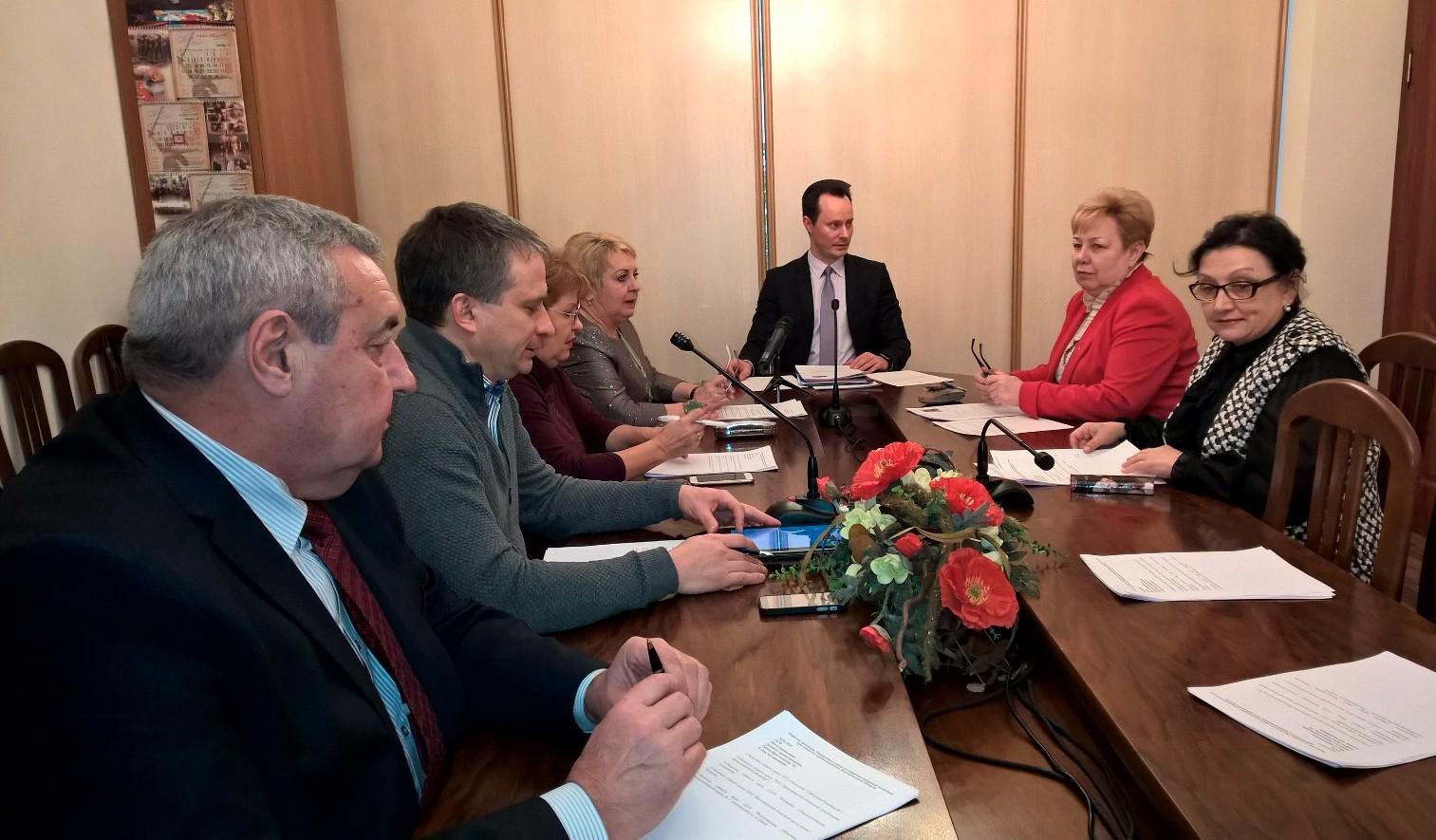 Основным доктором «Городская клиника №1» Камышина назначена Наталья Данилова