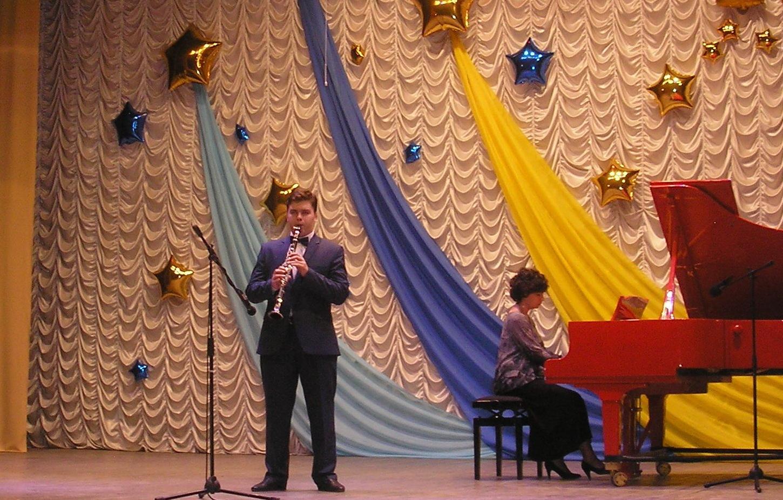 Волгоградская школа искусств угодила втоп-50 наилучших учреждений РФ