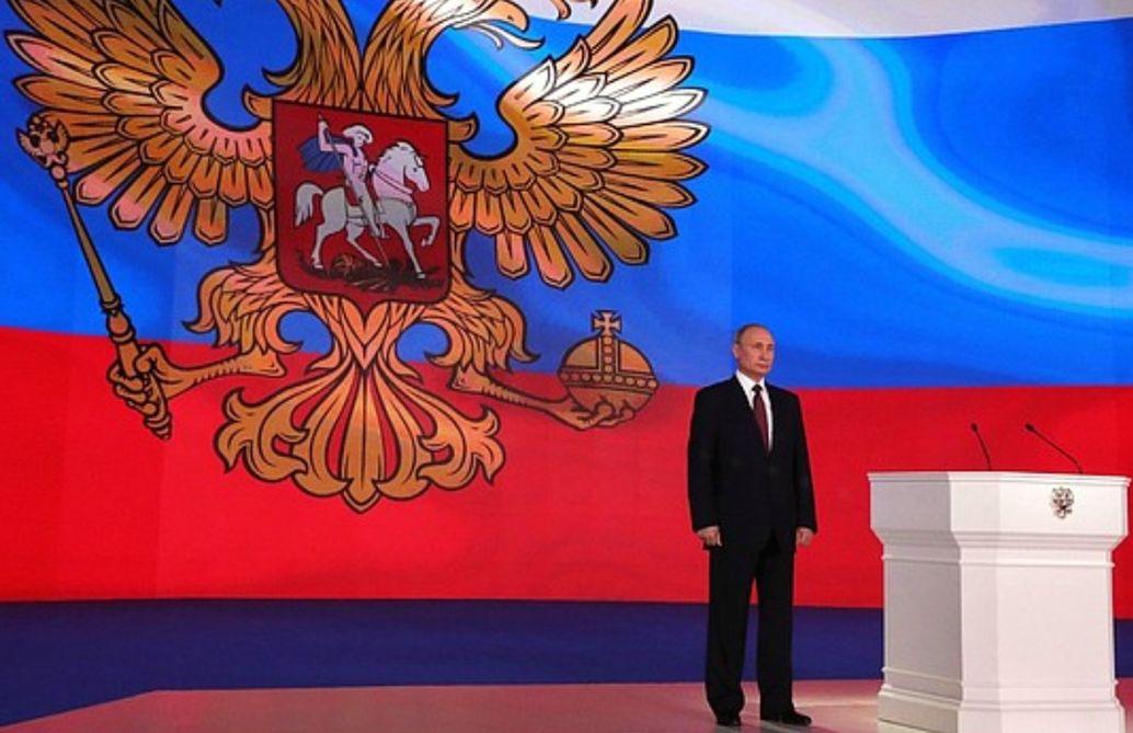 Все предстоящие решения власти будут приниматься открыто иобсуждаться— Путин