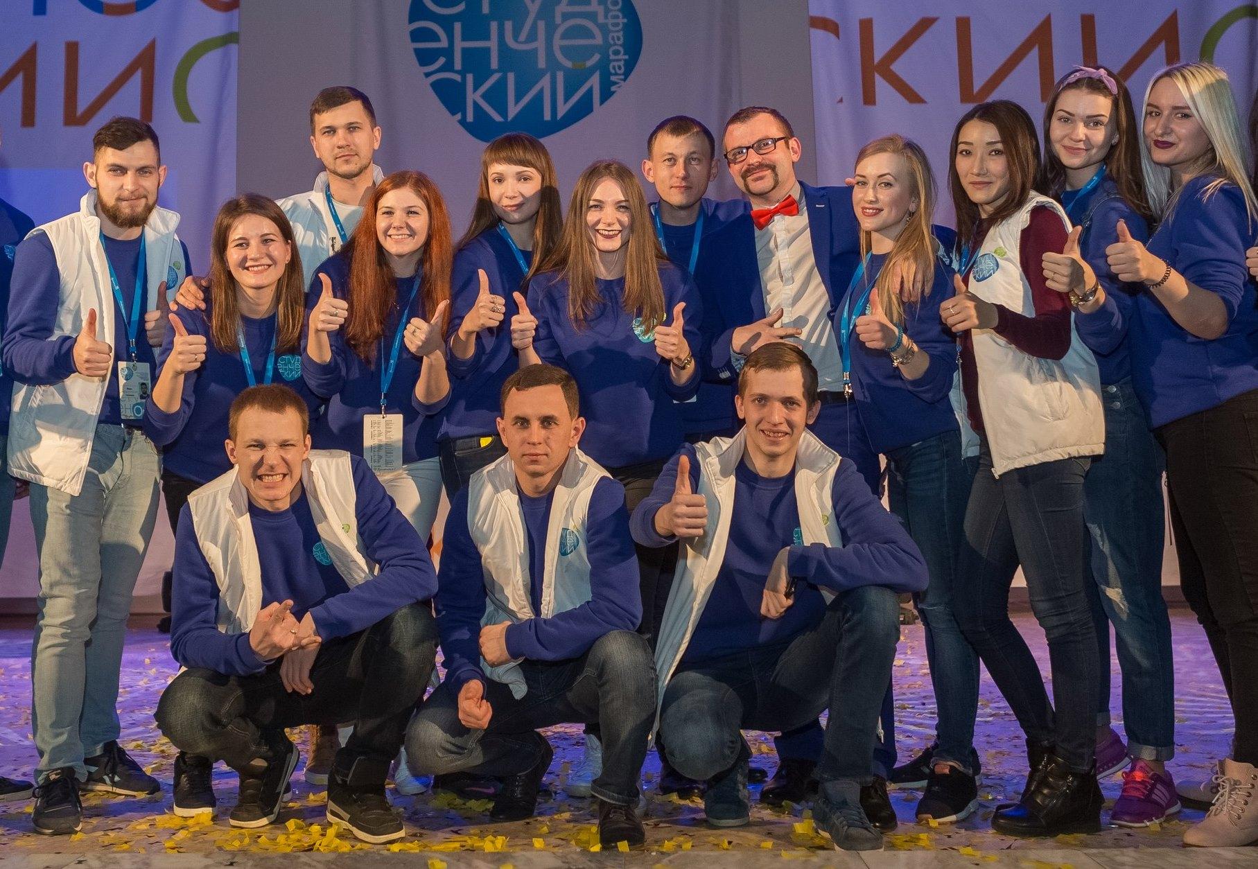 НаВсероссийском грантовом конкурсе дагестанская молодежь выиграла неменее 2,5 млн руб.