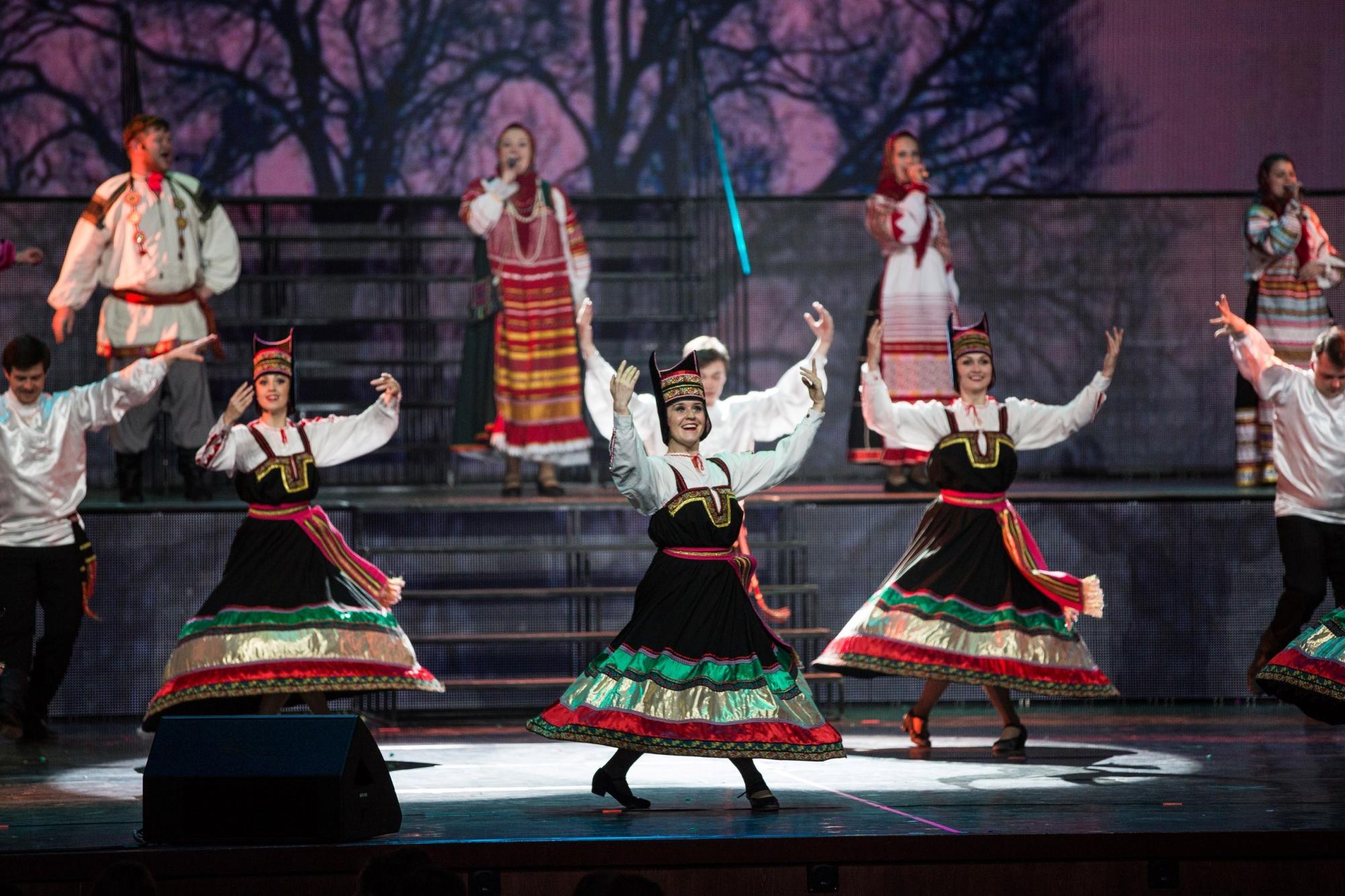 Рязанцы стали лауреатами всероссийского фестиваля «Российская студенческая весна»