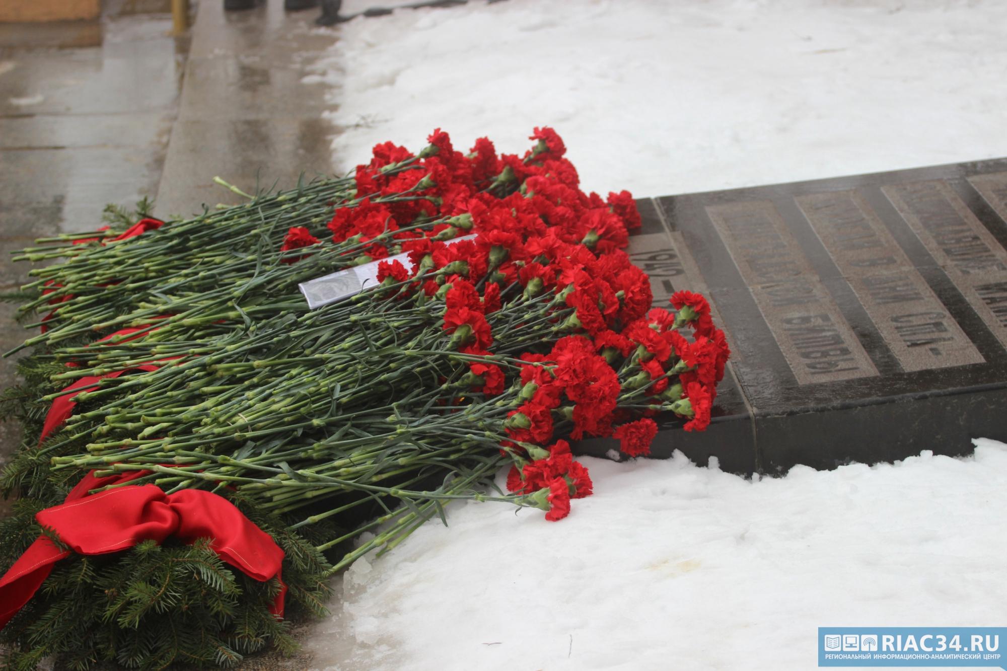 «Уроки Мужества» исалют: Волгоград готовится отпраздновать День защитника Отечества