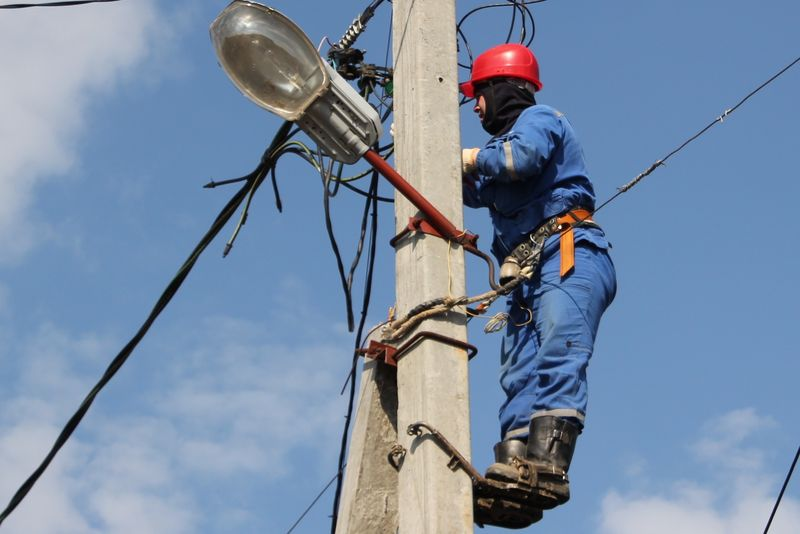 70% доказанных объемов воровства электрической энергии у«МРСК» приходится наВолгоградскую область