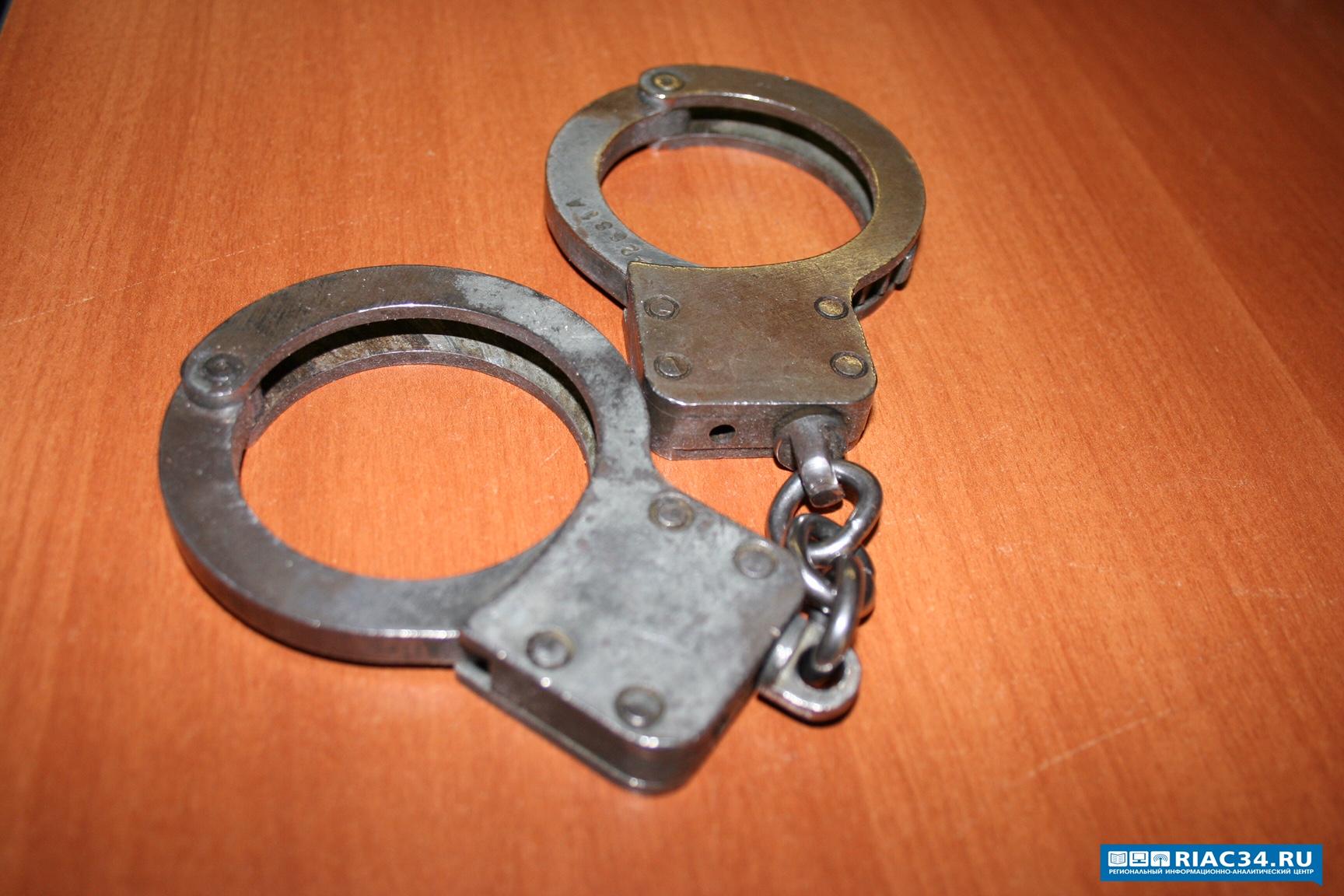 Под суд идет гражданин Михайловки, сбивший навнедорожнике сотрудника ОГИБДД