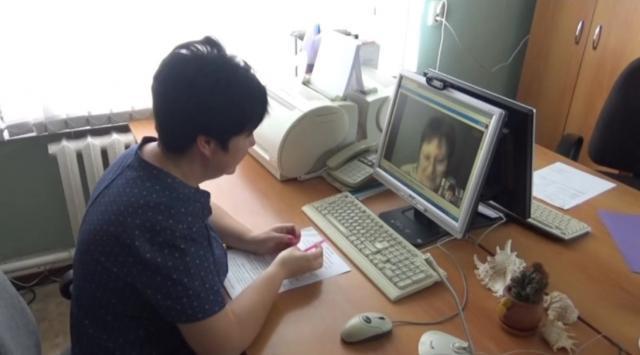 Работа онлайн фролово работа в вебчате богородицк