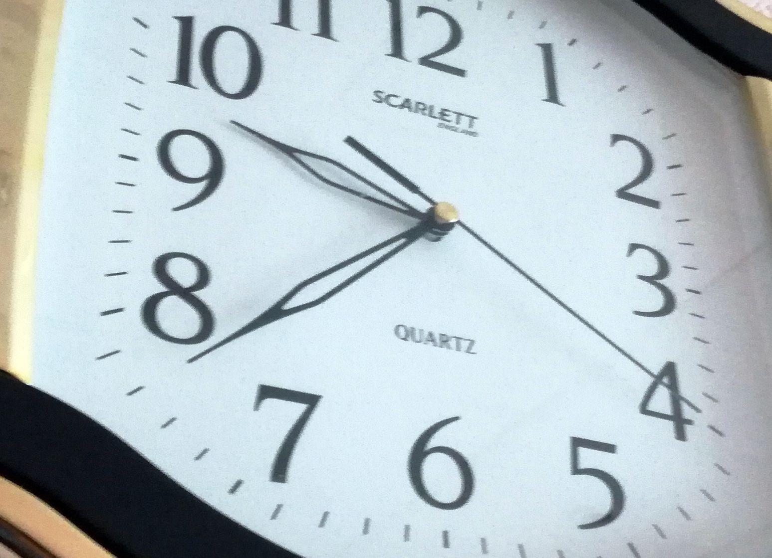 8ноября вВолгограде начнется сбор подписей зареферендум очасовом поясе