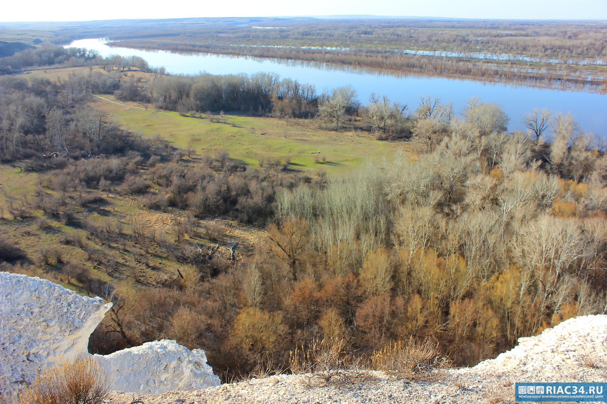 иловлинский район волгоградской области фото линолеум