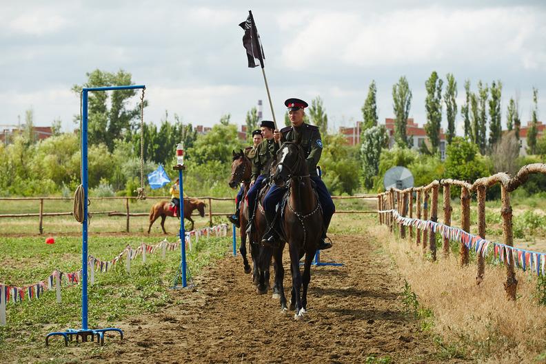 Волгоградские туристические проекты участвуют вфинишной гонке Всероссийской премии «Маршрут года-2017»