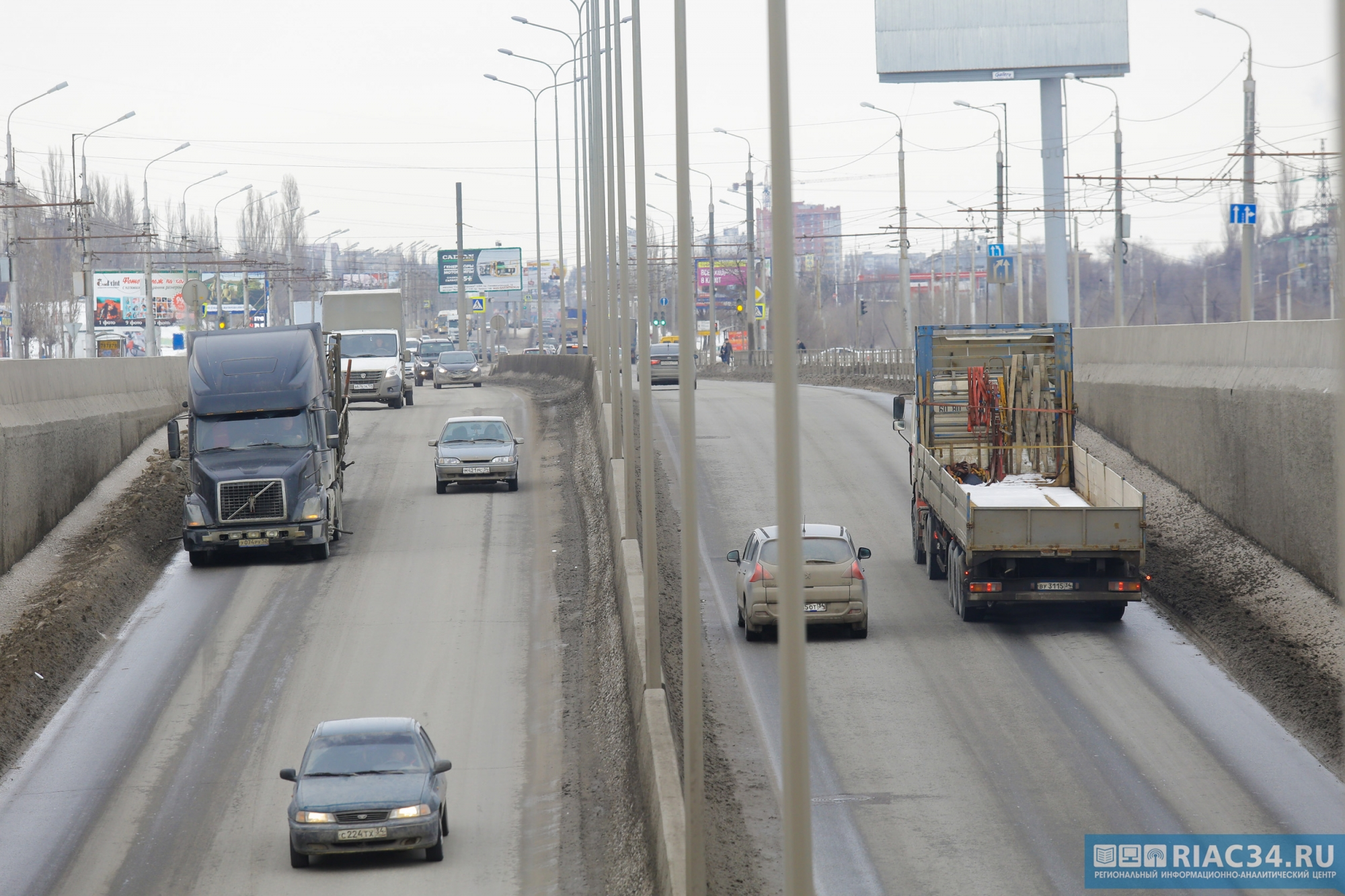Волгоградские власти подписали соглашение осотрудничестве с«Яндекс.Такси»