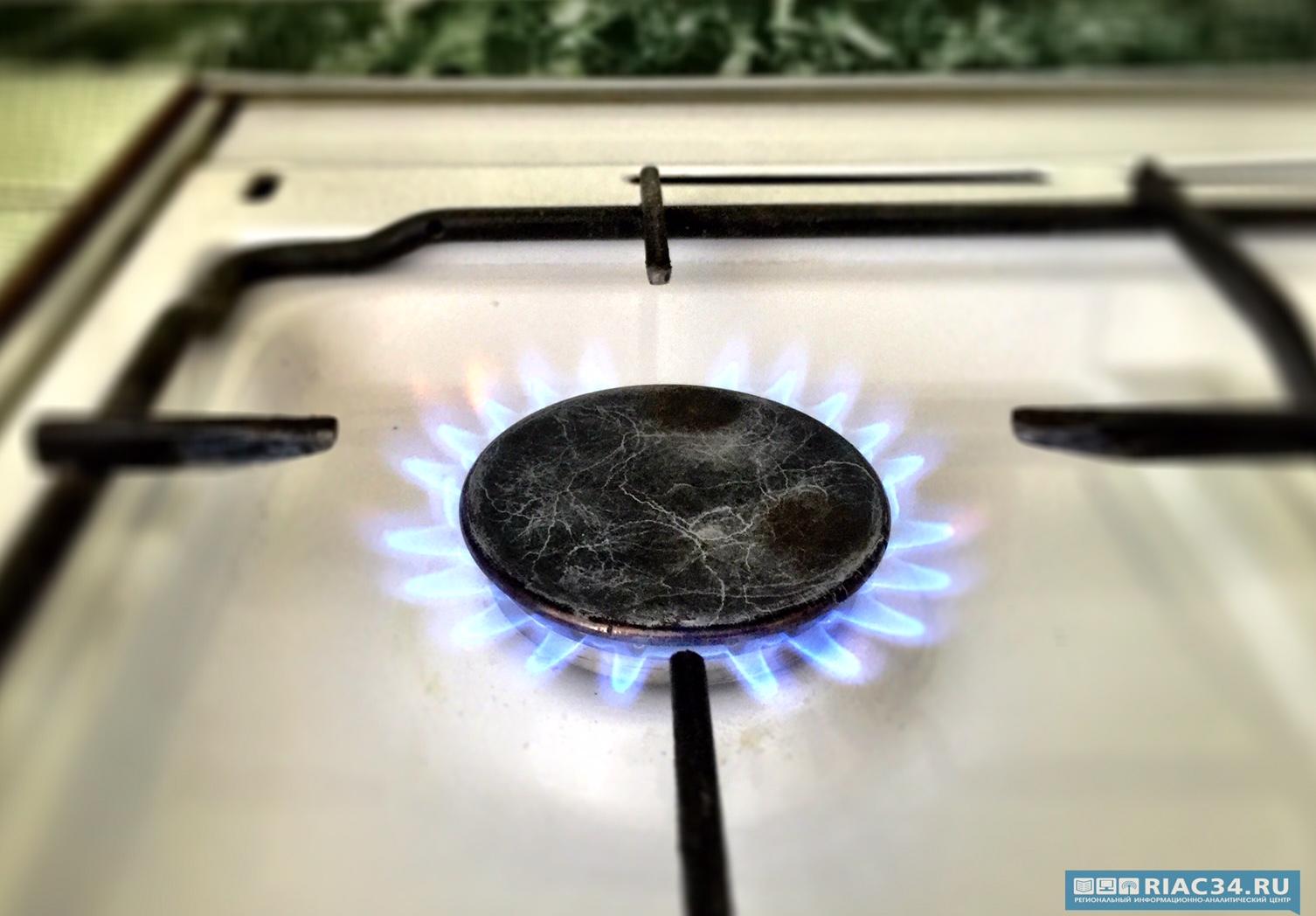 ВВолгоградской области семья с 2-мя детьми отравилась газом