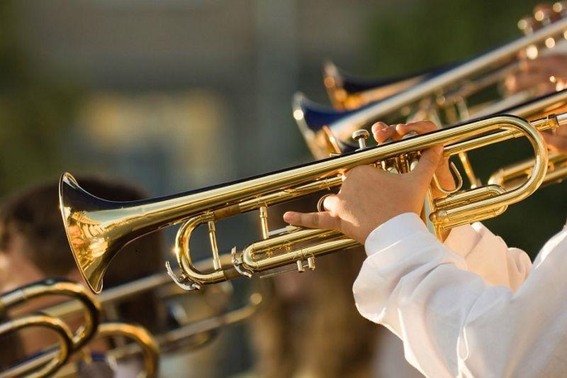 Государственный духовой оркестр СССР даст единственный концерт в Волгограде
