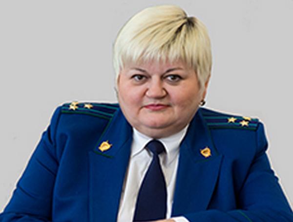 Первым заместителем прокурора Волгоградской области стала женщина