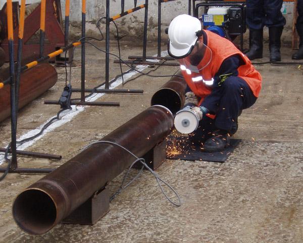 ВВорошиловском районе Волгограда начали мсштабную реконструкцию теплотрасс