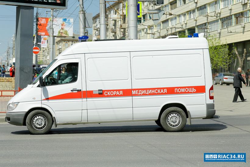 ВВолгоградской области зафиксировано снижение уровня смертности