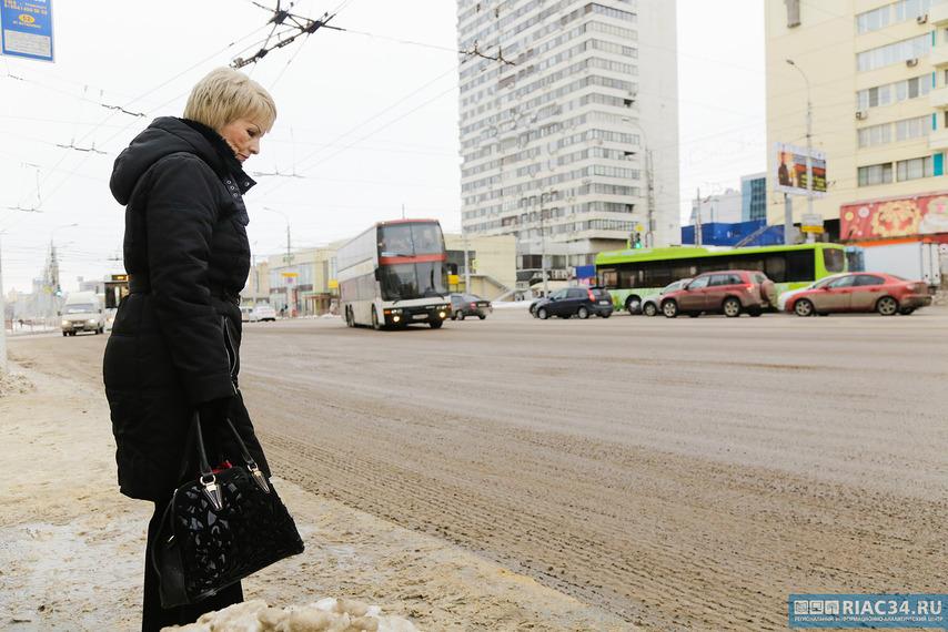 Народные избранники Волгоградской облдумы скорректируют Социальный кодекс