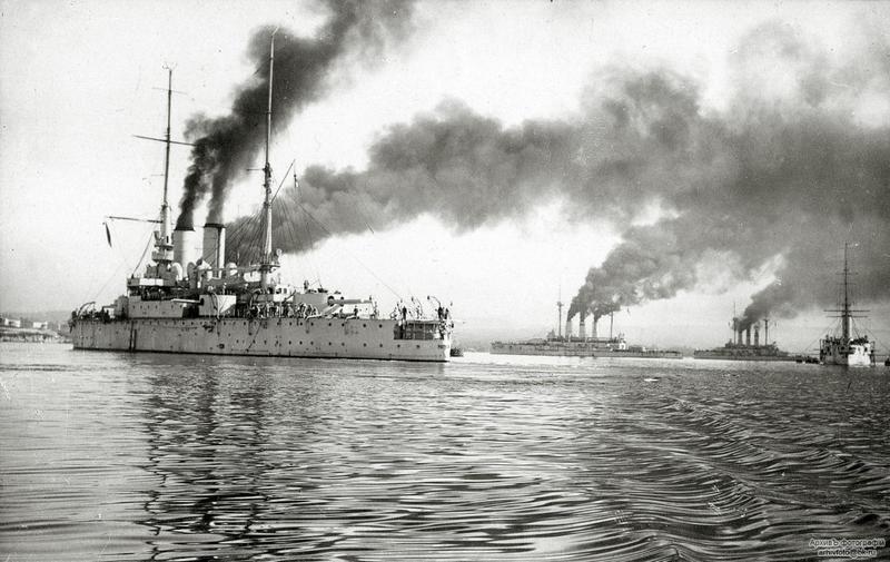 Выставка в Волгограде расскажет о 300-летнем пути военного флота России