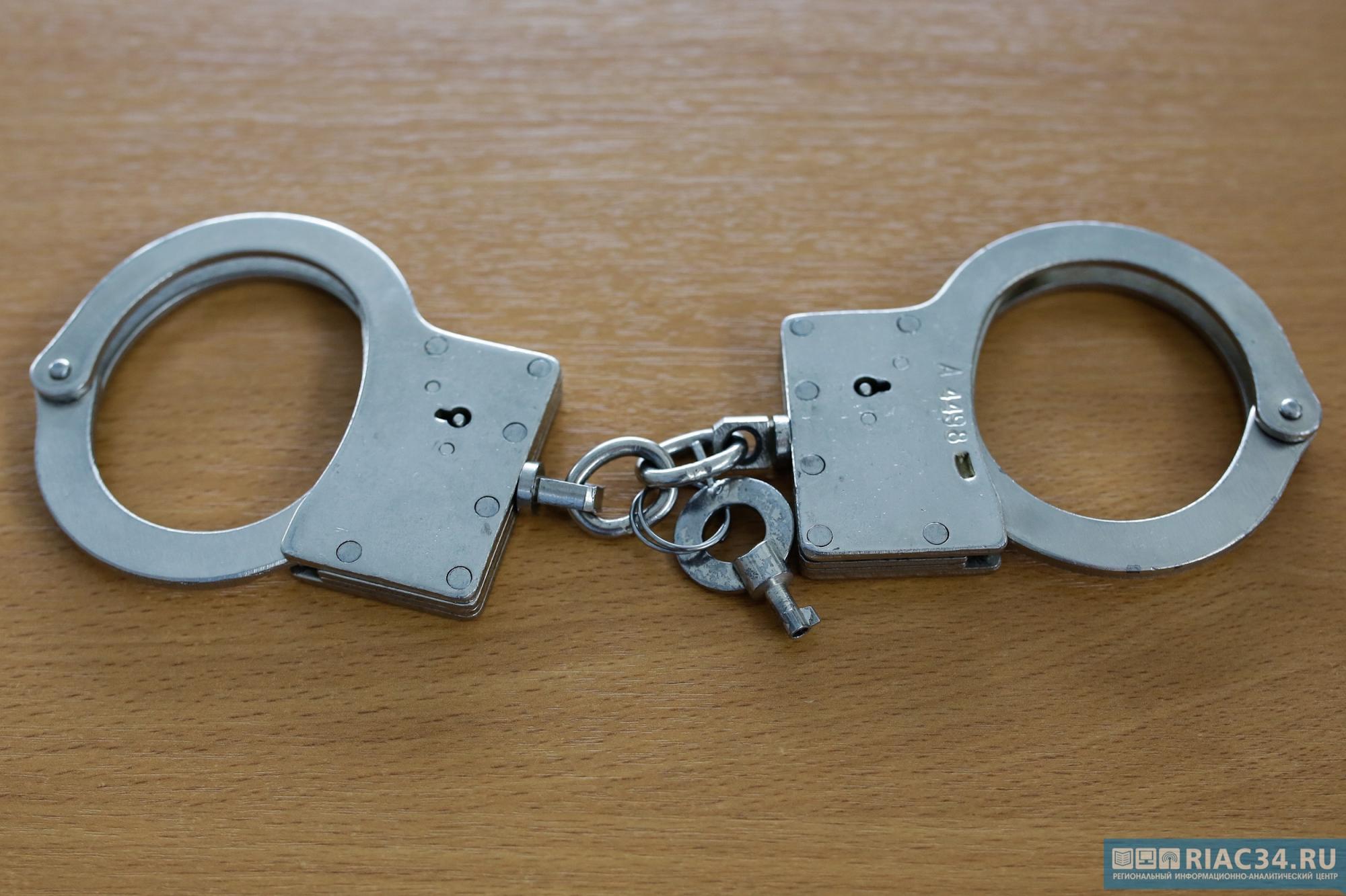 Трое граждан  Михайловки угнали авто  на4 млн руб.