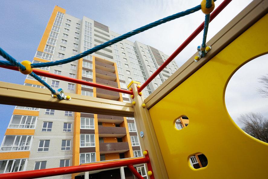 Объем ипотечного кредитования вВолгограде превысил средний по Российской Федерации