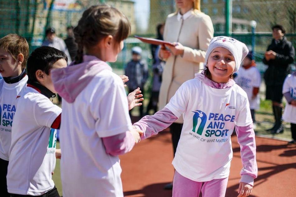 ВВолгограде отметят Международный день спорта