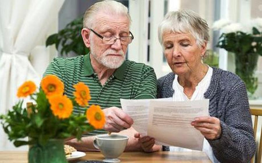 Волгоградских пенсионеров просят сообщать о прекращении трудовой деятельности