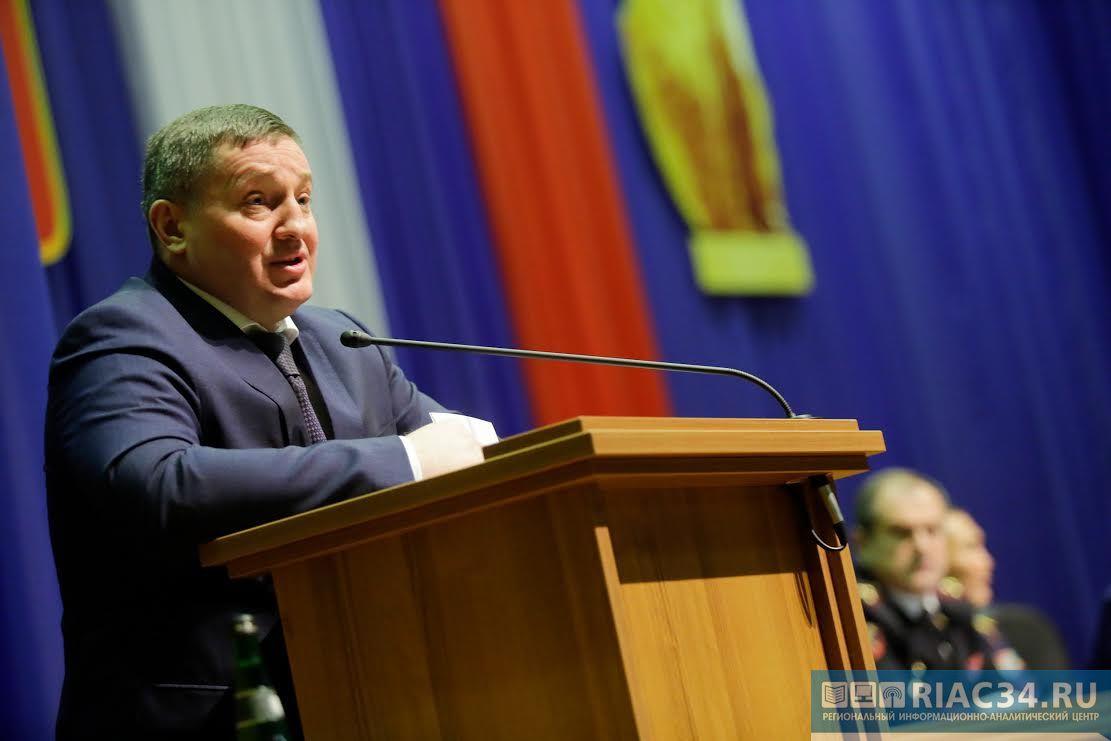 ВВолгоградской области разработают программу пообеспечению деятельности мировых судей