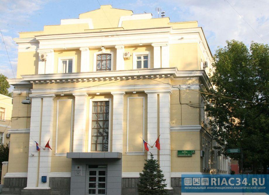 Гордума Волгограда утвердила новые границы избирательных округов