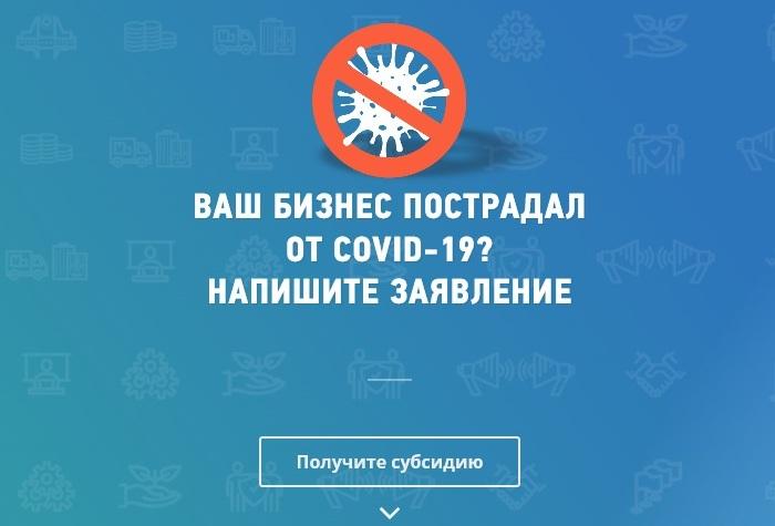 Волгоградским предпринимателям стали доступны безвозмездные субсидии