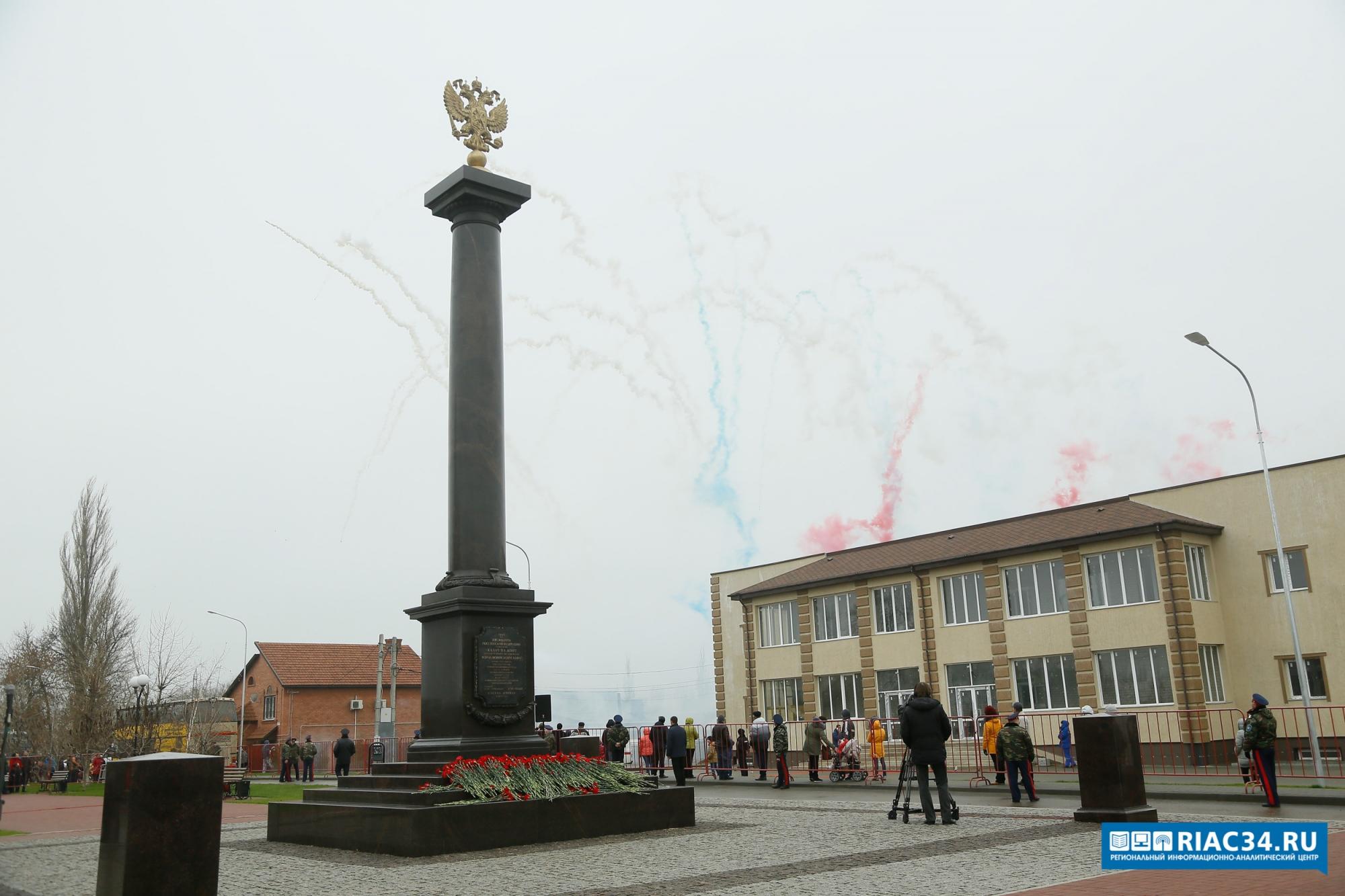 ВВолгоградской области пройдут мероприятия, приуроченные к75-летию контрнаступления