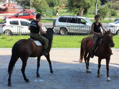 В Волгограде прошел День казачьей книги