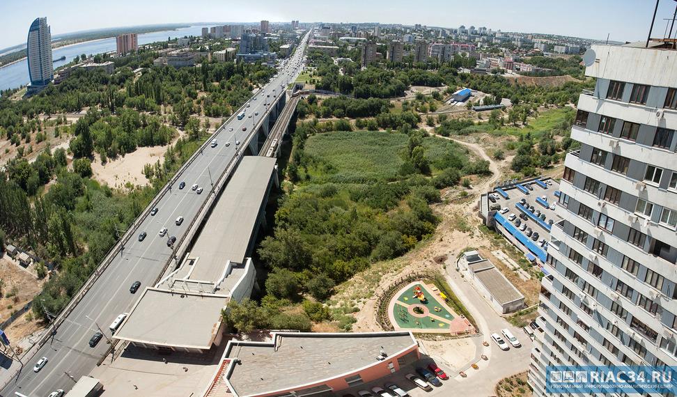 Волгоградская область названа в числе самых популярных у туристов