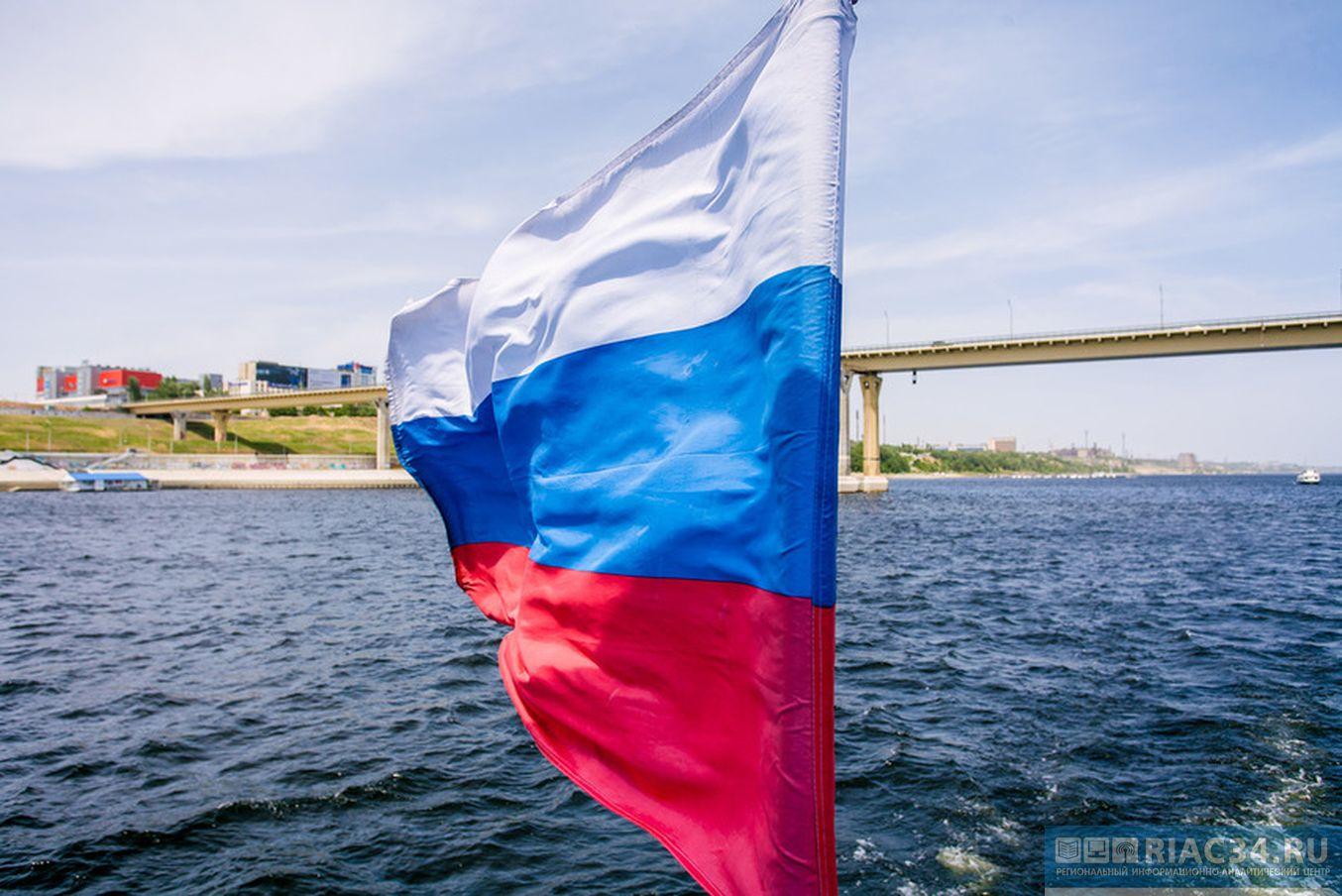 Руководитель Росавтодора оценил ремонт волгоградских дорог вовремя пробежки