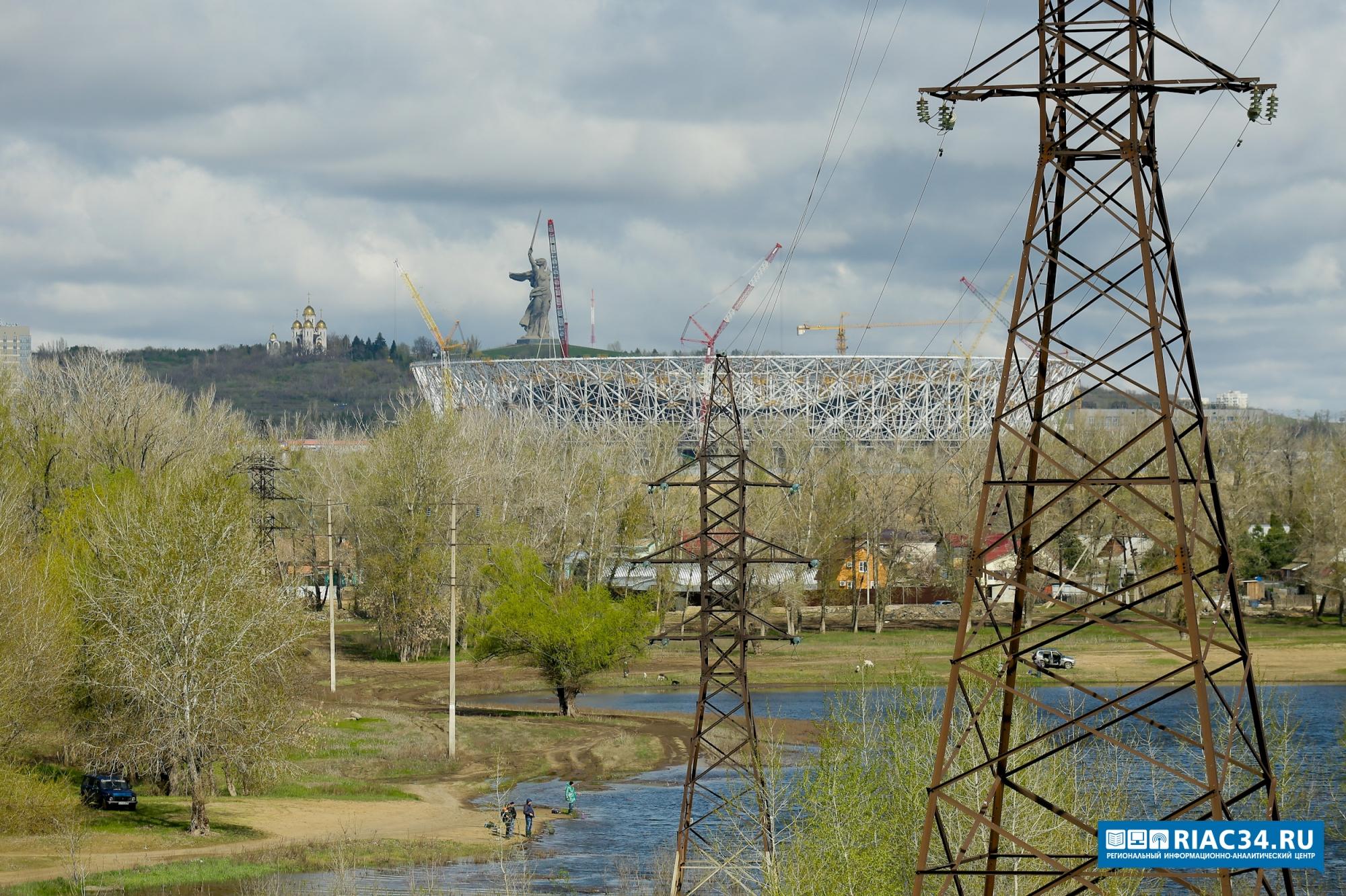 Выработка электрической энергии вСвердловской области всамом начале года подросла на11,2%