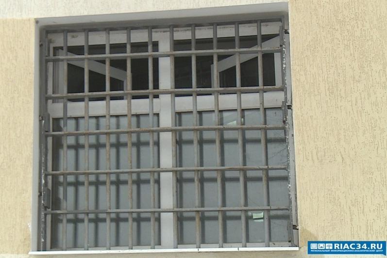 ВВолгограде схвачен 29-летний насильник троих детей