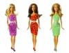 детские прически на 1 сентября девочке фото и инструкцией с бантами.  Как сшить платье для куклы how to make dress...