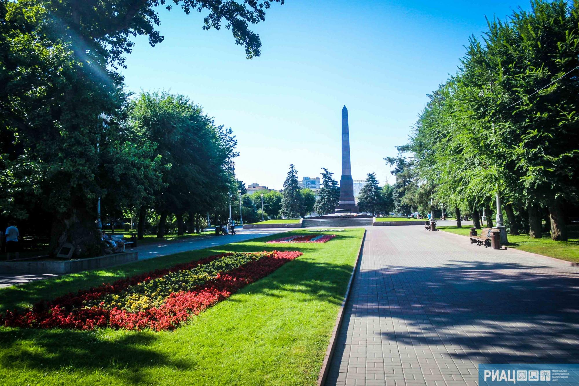 ВВолгоград прибыли делегаты форума пообмену опытом всфере туризма