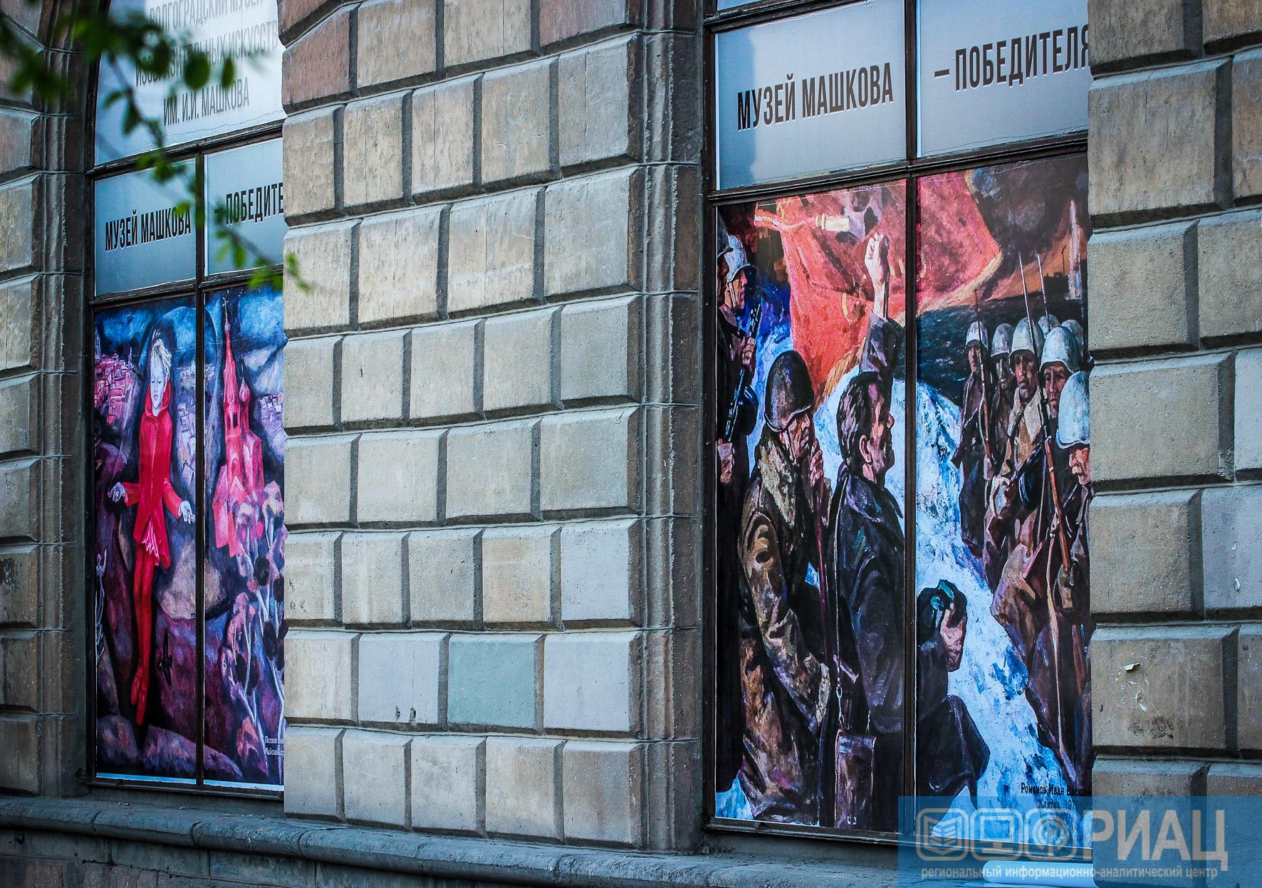 ВВолгограде стартует неповторимый  проект «Сталинградская хроника»