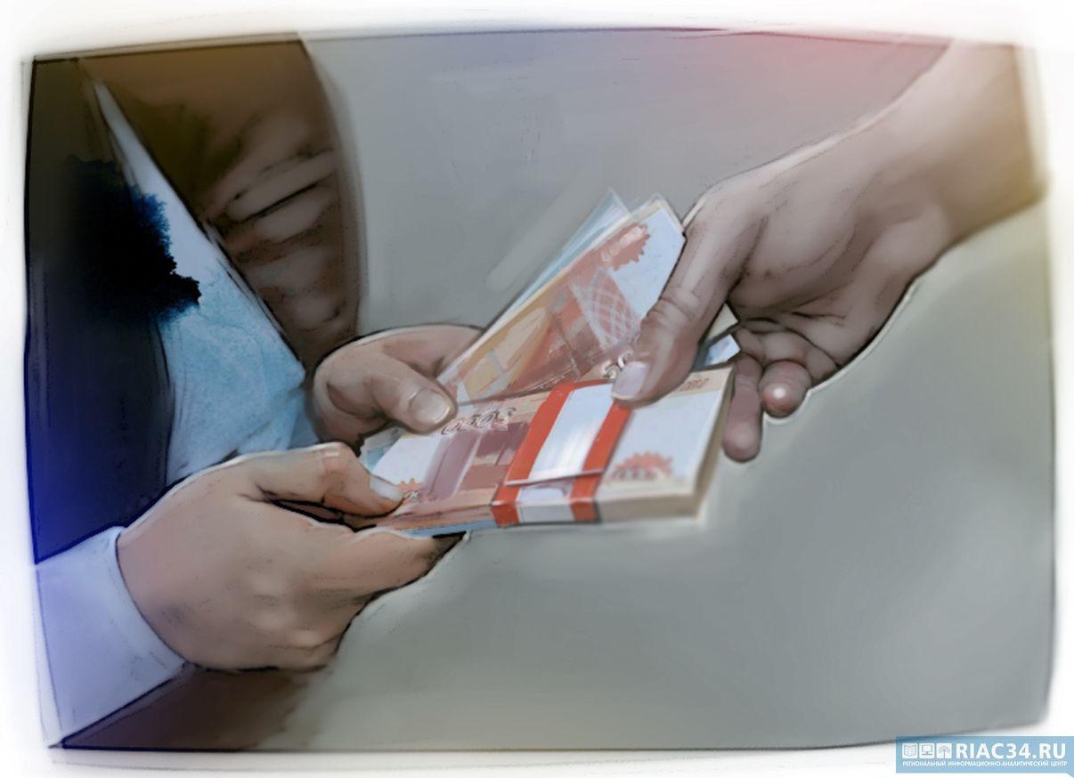 Начальница волгоградского почтового отделения украла 500 тыс. пенсионных денежных средств