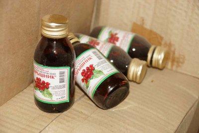 Запрет на реализацию спиртосодержащих пищевых добавок начал действовать в Российской Федерации