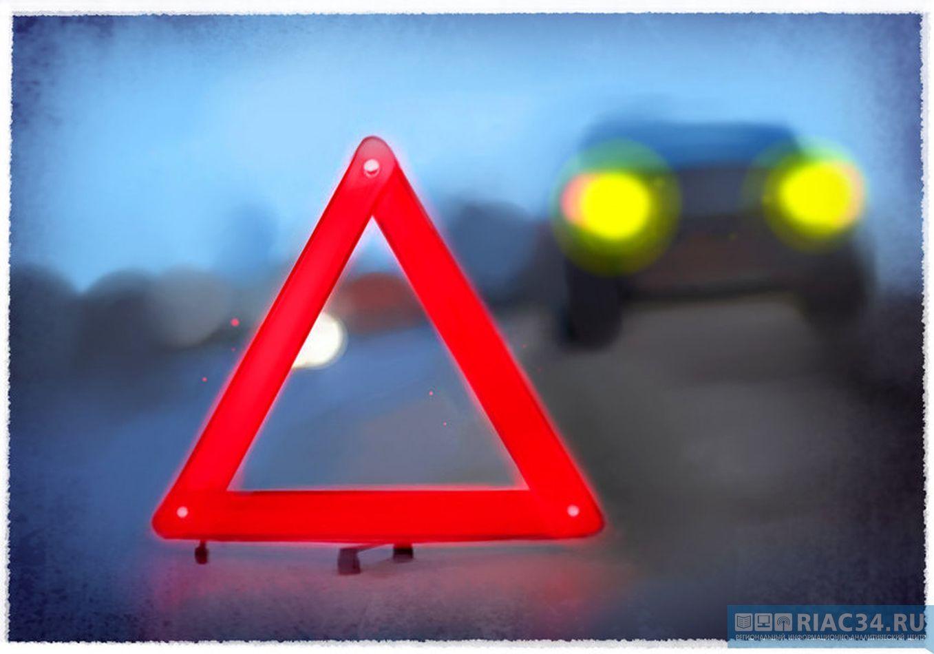 В трагедии со«скорой» вВолгограде пострадали три человека