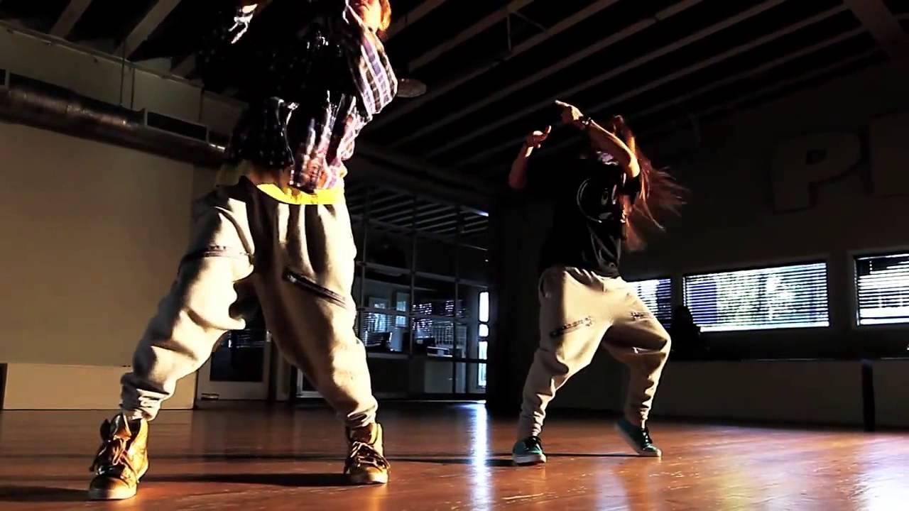 Хип-хоп видео