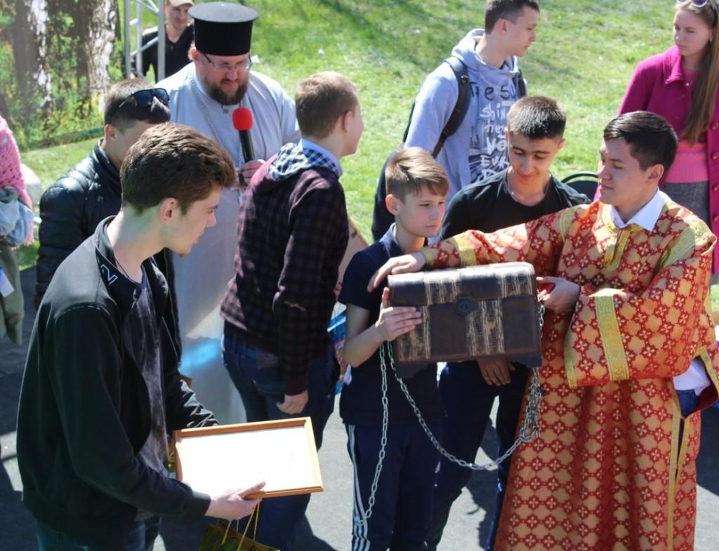ВВолгограде впасхальном квесте примут участие 5 молодежных команд