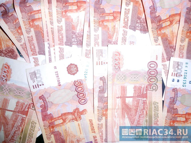 Предпринимателя изВолгограда похитили и добивались выкуп 20 млн. руб.
