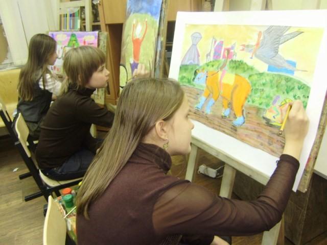 Новая школа искусств откроется насевере Волгограда осенью