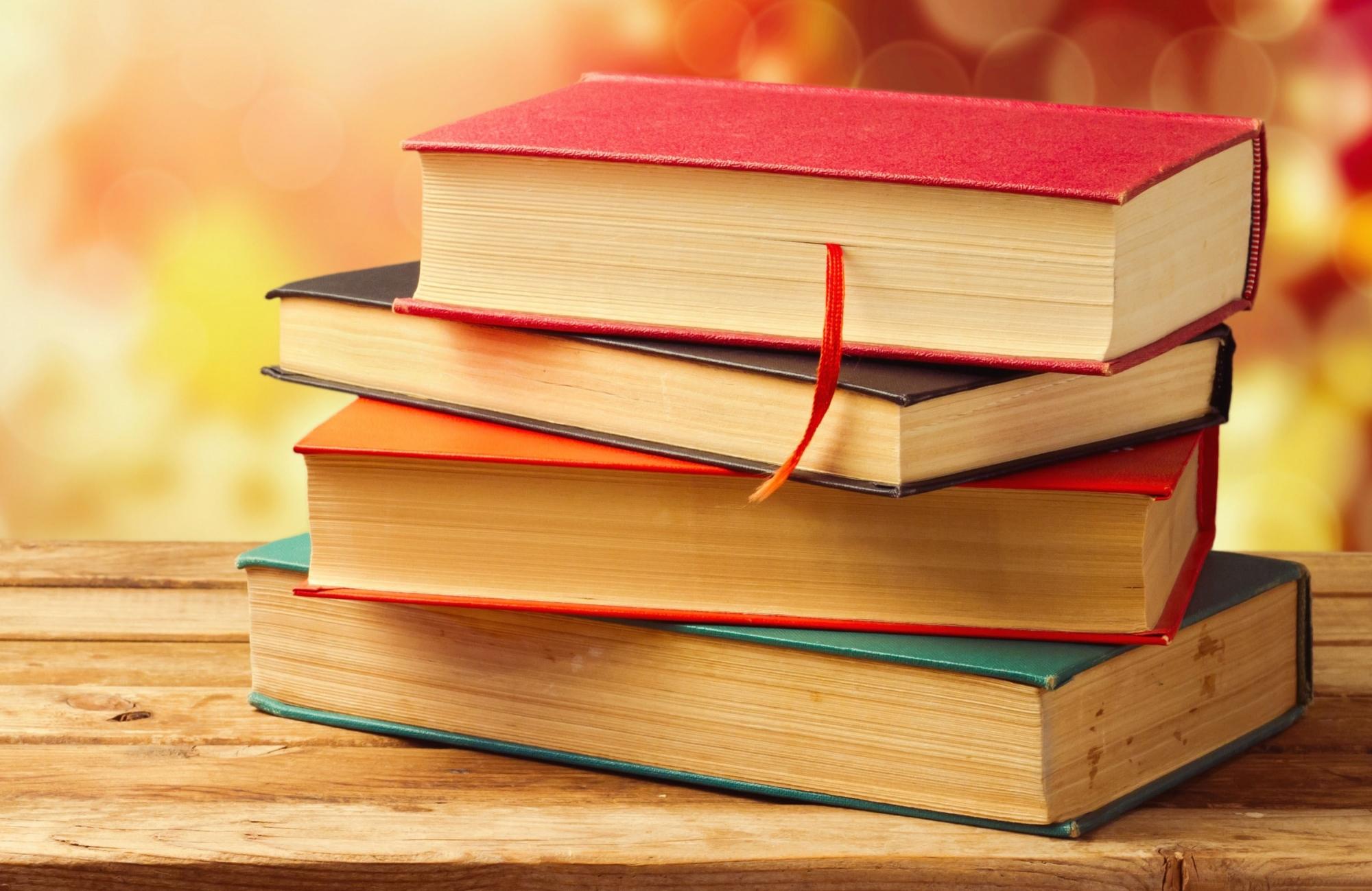 Международный день книгодарения тверитянам предлагают провести вбиблиотеке