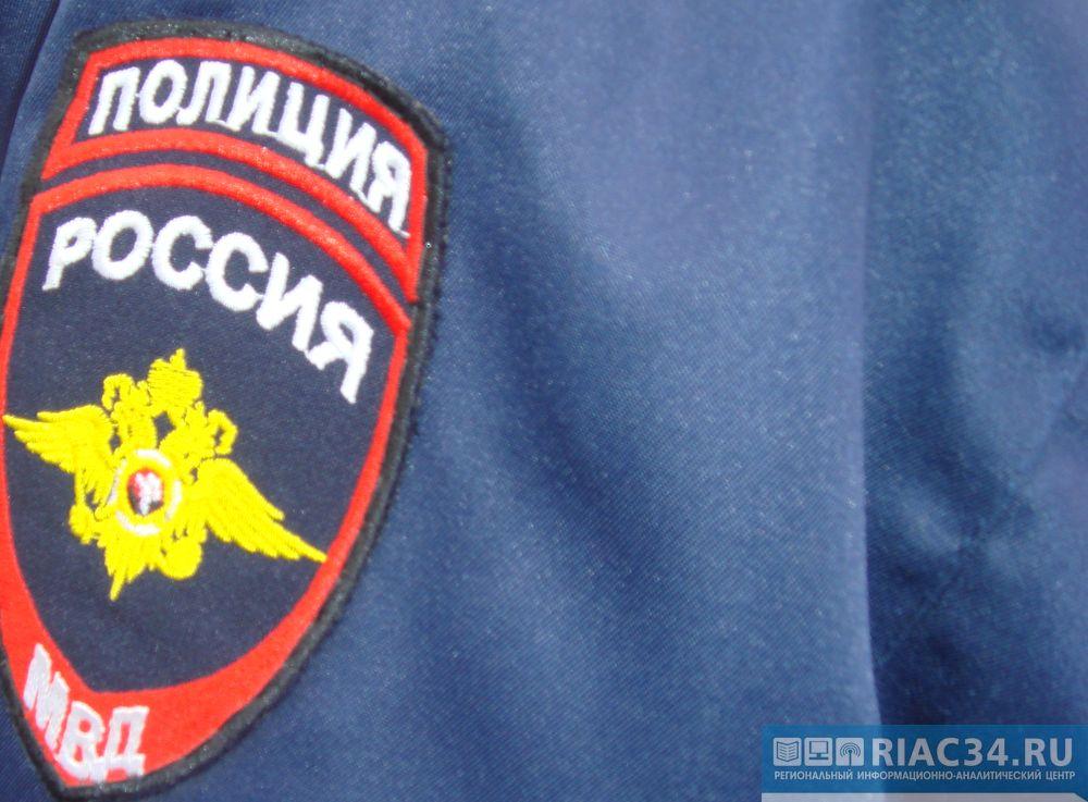 Волгоградец напал наполицейского из-за задержания незнакомца намитинге