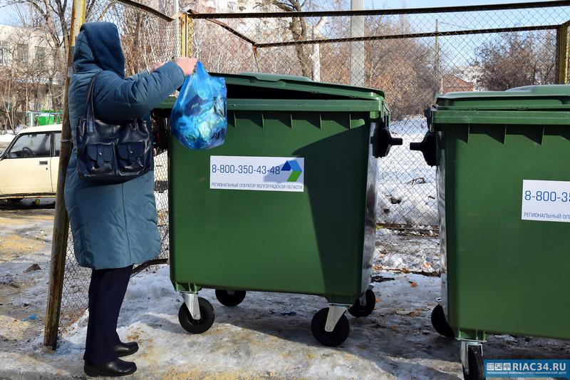 В регионе запущен проект по вовлечению опасных отходов во вторичный оборот