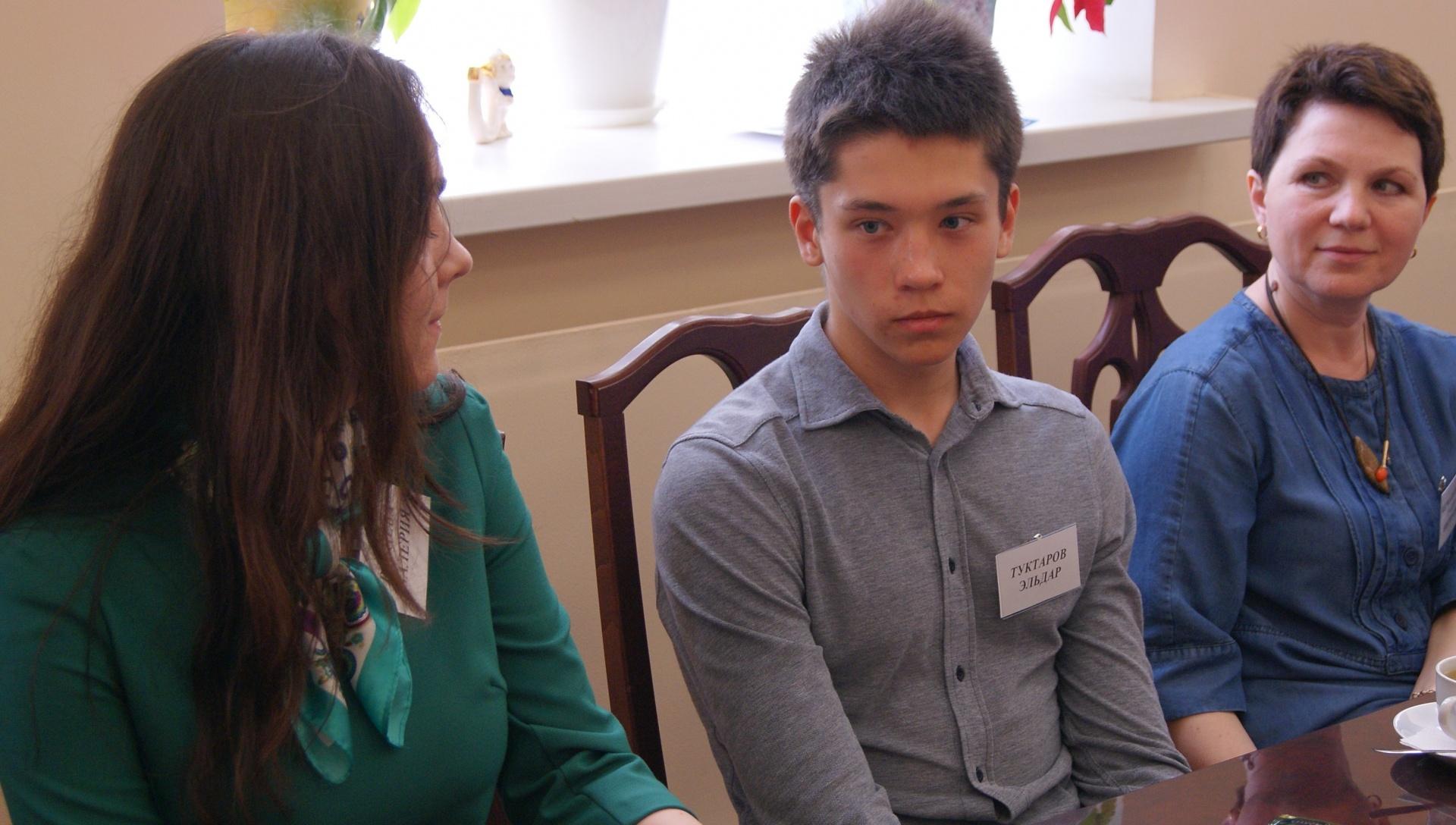 Столичная команда завоевала 228 призовых мест наВсероссийской олимпиаде школьников
