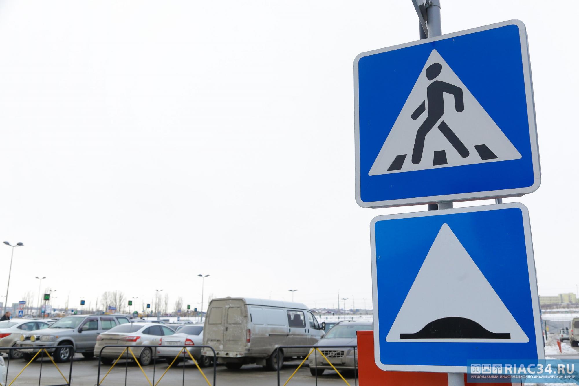 ВСреднеахтубинском районе шофёр «ВАЗ-21134» сбил насмерть 15-летнего подростка